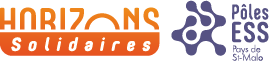 Horizons Solidaires Logo